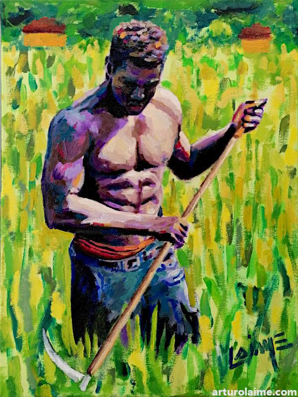Farmer by Arturo Laime 800px